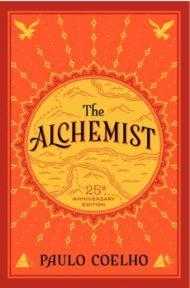 দি আলকেমিস্ট -পাওলো কোয়েলহো । The Alchemist by Paulo Coelho