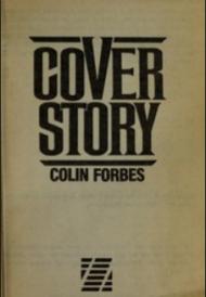 দ্য কভার স্টোরি -কলিন ফোর্বস। The Cover Story by Colin Forbes